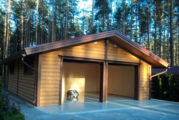Построить дом финский своими руками